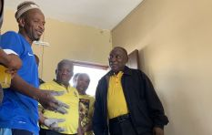 KZN ANC members welcome Ramaphosa despite factional differences - analyst