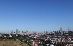 Joburg may be the largest man-made urban forest in the world