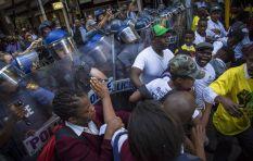Mbete will break Parliament to protect Jacob Zuma - Mmusi Maimane