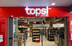 Sales at Spar's Tops stores skyrocket 19.3% despite the weak economy