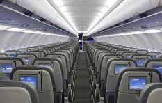 Words you will hear today: Flightmares