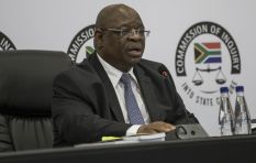 South Africans in support of work of state capture inquiry, says Zondo