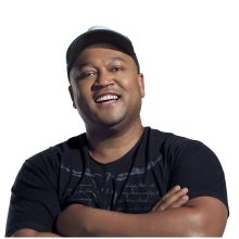 The Eusebius McKaiser Show