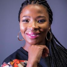 Weekend Breakfast with Refiloe Mpakanyane