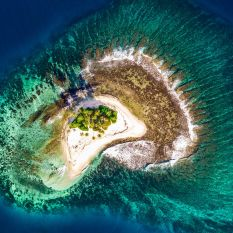 How to save and buy an island (you need only R2000 per month)