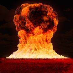 Doomsday weapons, a deterrent or a real threat?