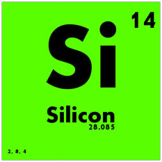 The Silicon Age - How one element has powered most of human innovation