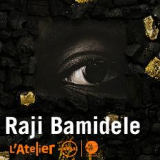 Meet Absa L'Atelier Ambassador Raji Bamidele