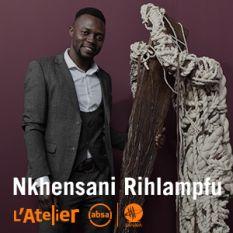 Meet Absa L'Atelier Ambassador Nkhensani Rihlampfu