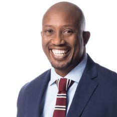 TV anchor Macfarlane Moleli talks money