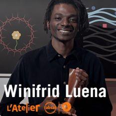 Meet Absa L'Atelier Ambassador Winifrid Luena