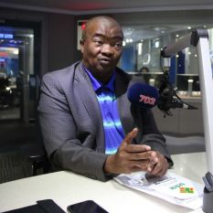 Holomisa: UDM can't guarantee that it won't work with ANC after May elections