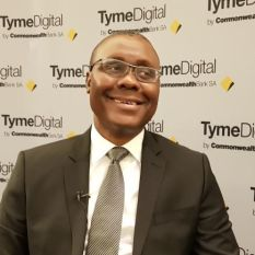 Meet Sandile Shabalala, CEO of black-owned and controlled TymeBank