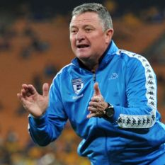 Bidvest Wits coach and 3-time PSL winner Gavin Hunt opens up about money