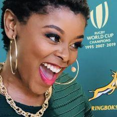 Sports anchor Motshidisi Mohono shares her money game plan