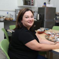Adri Williams - Ubuntu personified - saved Khayelitsha Cookies and changed lives