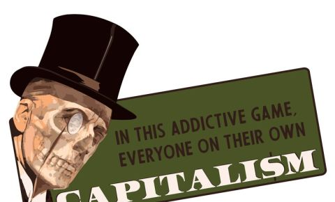 Capitalism 123rf 123rfbusiness