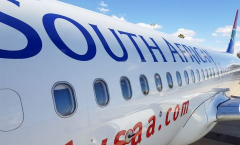 South African Airways SAA 123rf 123rfbusiness