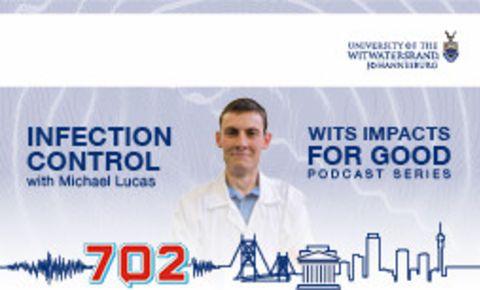 Wits University - Michael Lucas