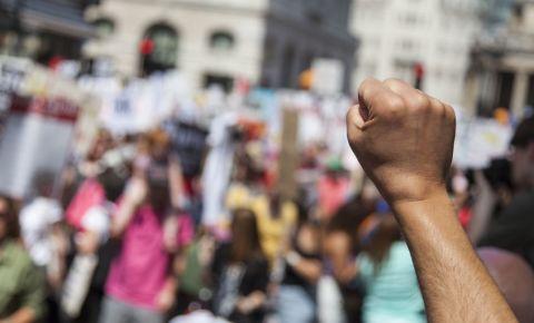 Protests 123rfpolitics 123rf