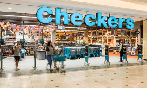 Checkers supermarket