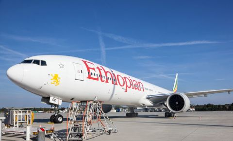 Ethiopian Airlines 123rfbusiness 123rf