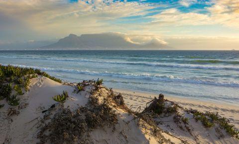 Table Mountain Blouberg Beach 123rfSouthAfrica 123rflifestyle 123rf