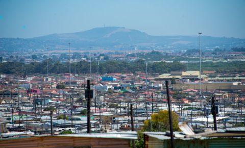 Khayelitsha Western Cape 123rf