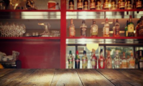Bar pub 123rf