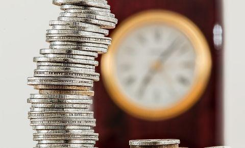 Long-term growth compound interest