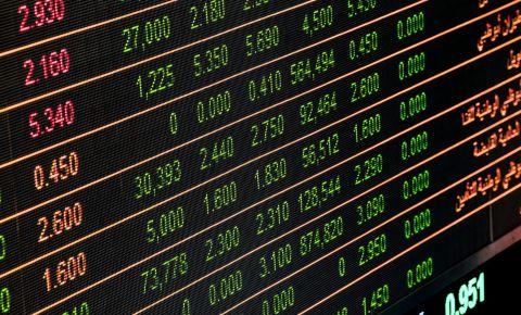 Economy, stock market, recession