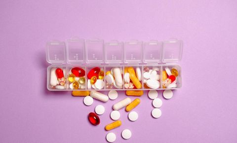 medicine pills drugs