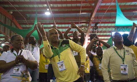 anc conference
