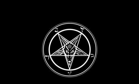 Baphomet pentagram satanic satanism 123rf 123rflifestyle religion