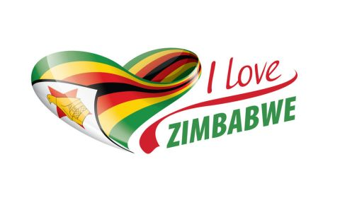 I love Zimbabwe 123rf 123rfAfrica