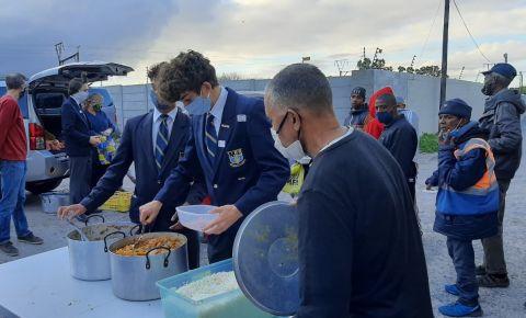 Rondebosch Boys' High School