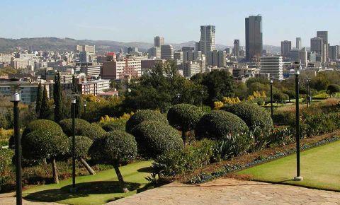 Pretoria Tshwane