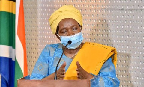 200416 Nkosazana Dlamini-Zuma