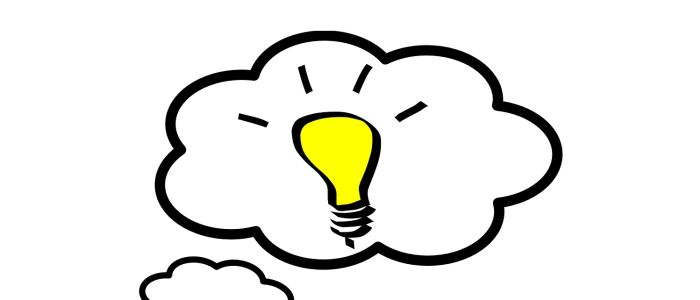 How The Symbol For A Good Idea Has Outlived The Product That Inspired It