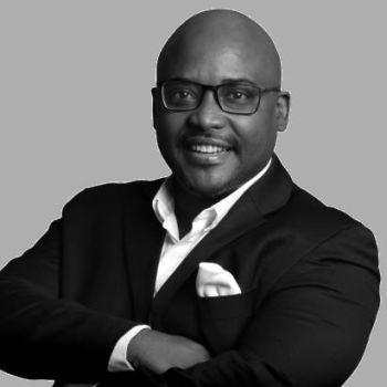 Aubrey Masango 2019 BW