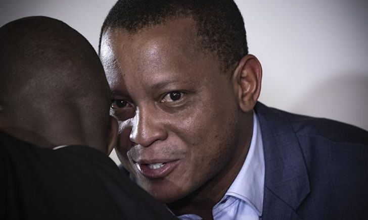[LISTEN] SABC board won't divulge details on charges brought against former COO