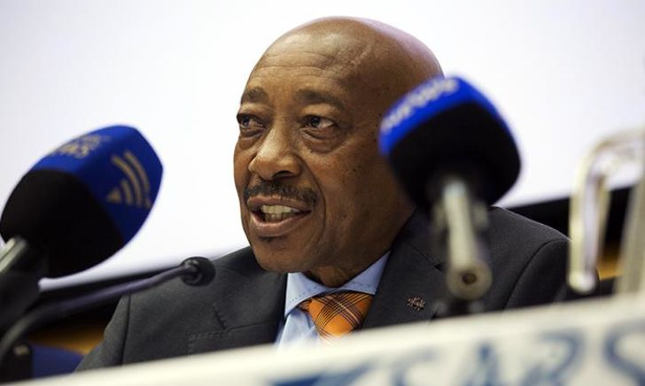 [LISTEN] Why Tom Moyane has filed an urgent application challenging his axing
