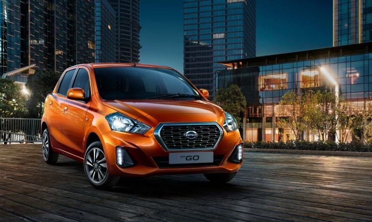 Datsun Go is the cheapest car to maintain in South Africa