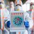 Information about Covid-19 coronavirus
