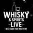 Whisky & Spirits Live 2018