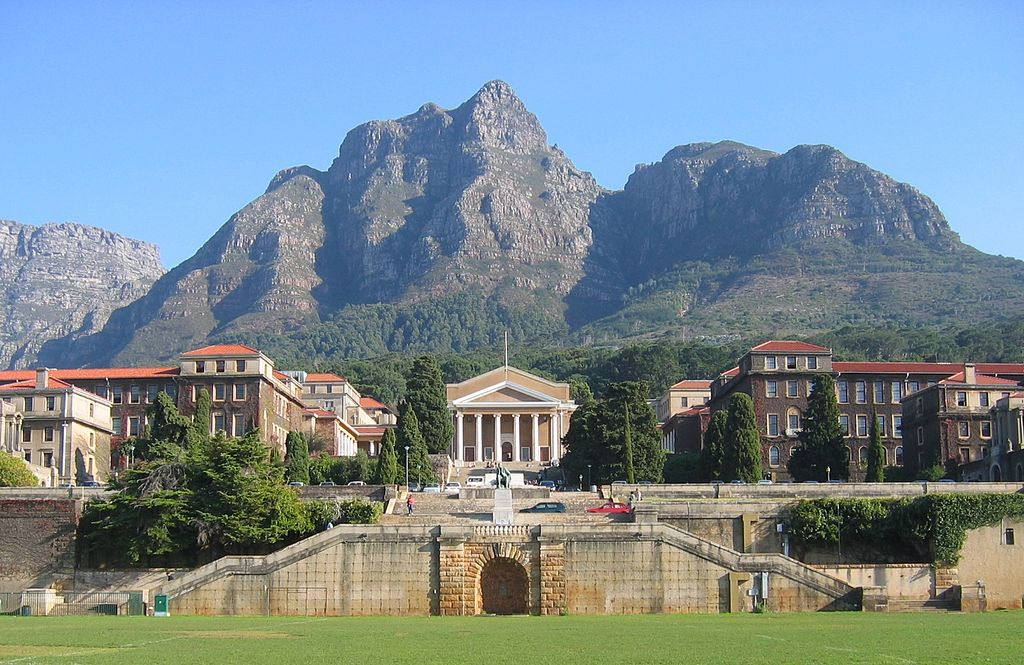 UCT Graduate School of Business wins 'MBA Olympics' – 1st for an African school - CapeTalk