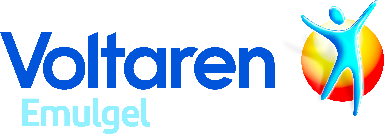 Logo Voltaren