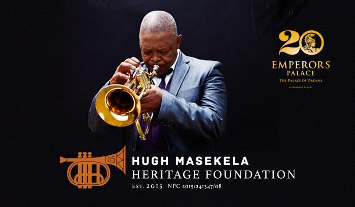 Hugh Masekela Heritage Foundation