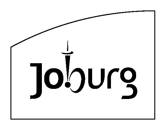 Logo City of Joburg