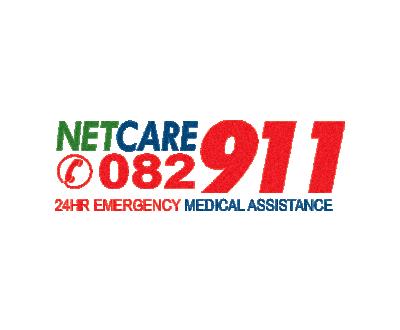 Logo Netcare 911